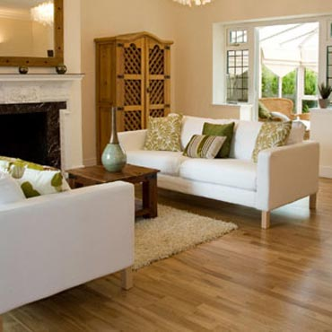 Anderson Tuftex Hardwood Floors | Shelton, CT