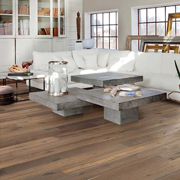 Kährs Hardwood Flooring | Shelton, CT