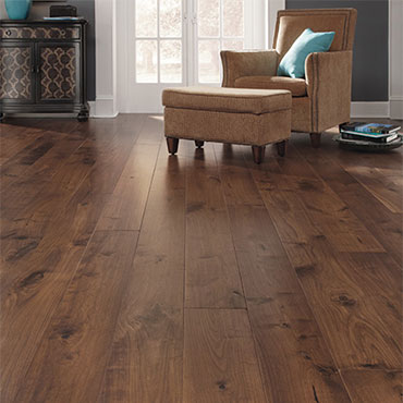 Mannington Wide Plank Flooring