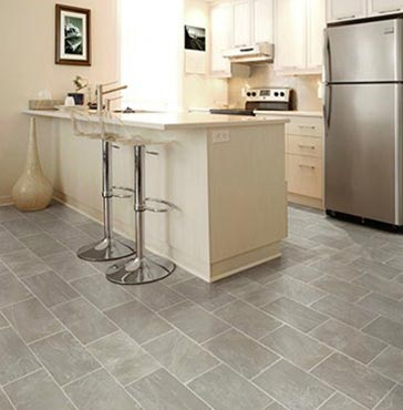 Tarkett Resilient Flooring | Shelton, CT